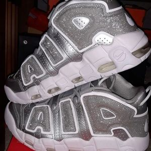 Nike Air Uptempo Loud & Clear (Women's)